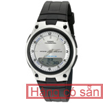 Đồng hồ Casio Databank AW-80-7A